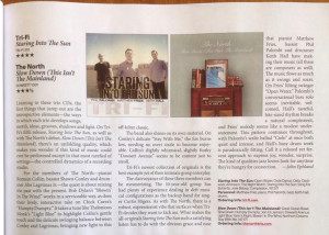 Downbeat Review - Staring into the Sun